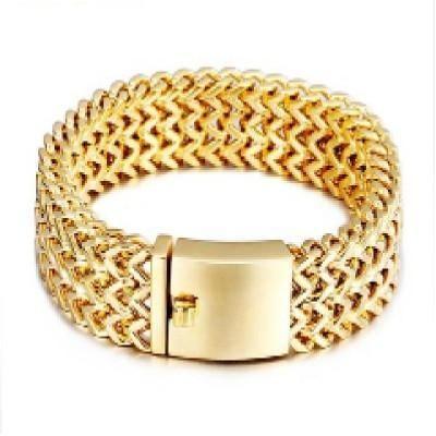 Золотые браслеты в Киеве  купить золотой браслет 055e91fac68