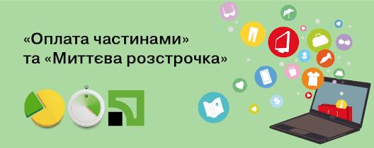 кредит в рассрочку в украине как проверить по вину историю авто бесплатно